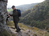 18/10/09 The Geology of the Matlock Gorge Area